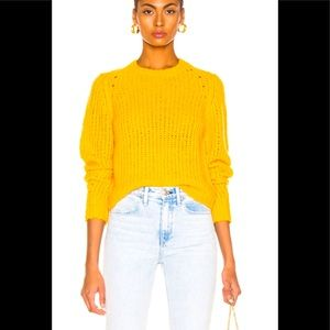 Rag and bone Arizona knit jumper